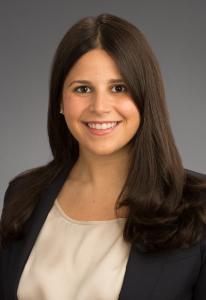 Alexandra Buller
